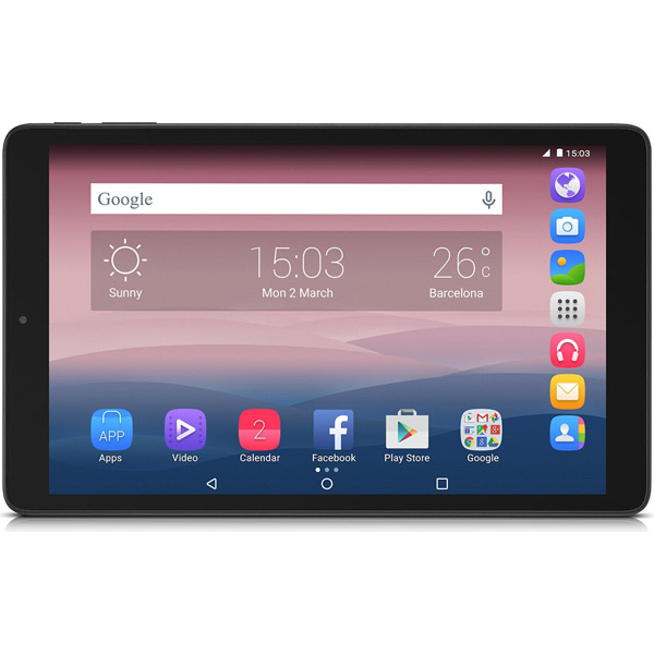 Tablette ALACATEL ONE TOUCH PIXI 3(10)