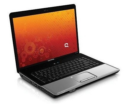 Portable HP Compaq CQ61-115EF (Intel Dual Core)