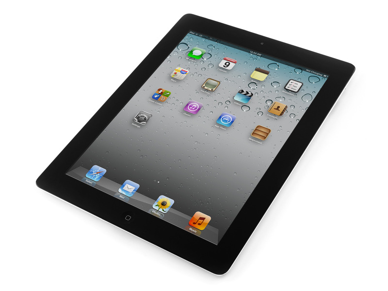 Tablette Apple iPad 2 - 9.7