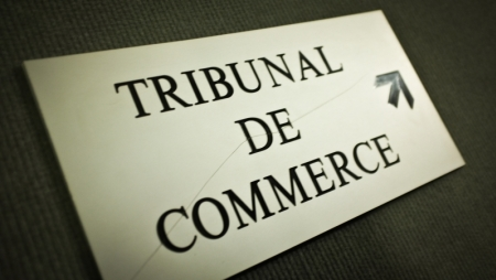 Tribunal de Commerce de l'Oise