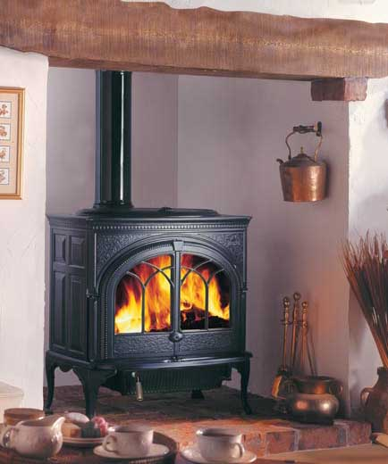 action energy jotul f 600. Black Bedroom Furniture Sets. Home Design Ideas