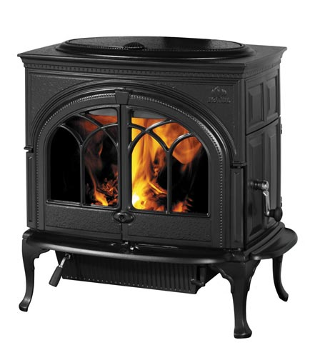 poele a bois jotul f 600. Black Bedroom Furniture Sets. Home Design Ideas