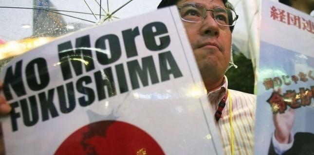 Le Japon renoue avec l'énergie atomique malgré Fukushima